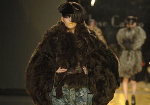 Cibeles Madrid Fashion Week se prepara para un septiembre histórico