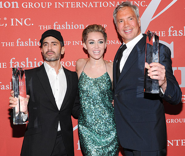 marc jacobs robert duff miley cyrus