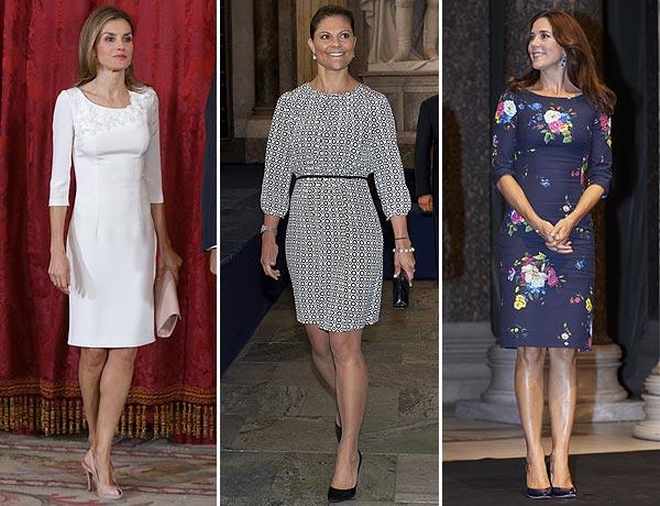Moda en vestidos de coctel