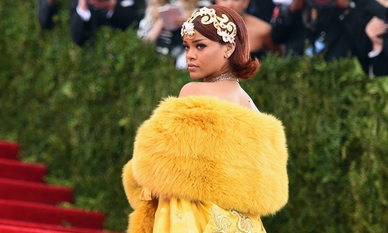 Amal Clooney y Rihanna tienen mucho más en común de lo que crees
