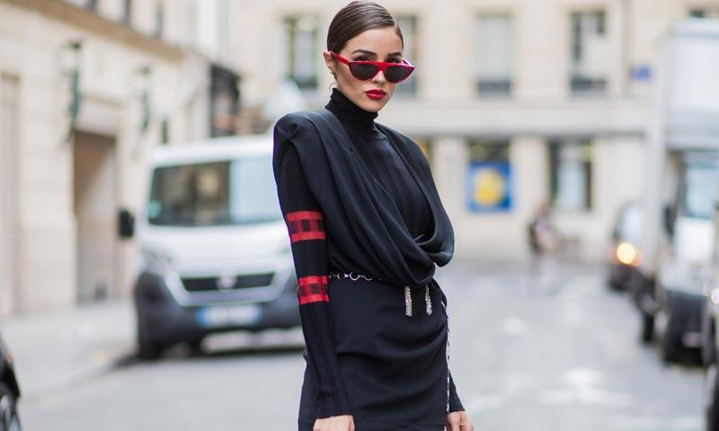 El año en que las mujeres más influyentes del mundo triunfaron con moda española
