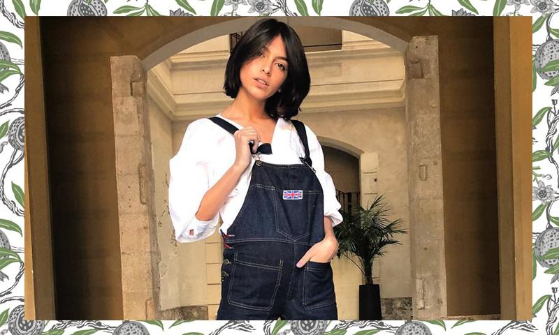Editora de moda por un día: Lucía Rivera elige sus prendas favoritas de la primavera