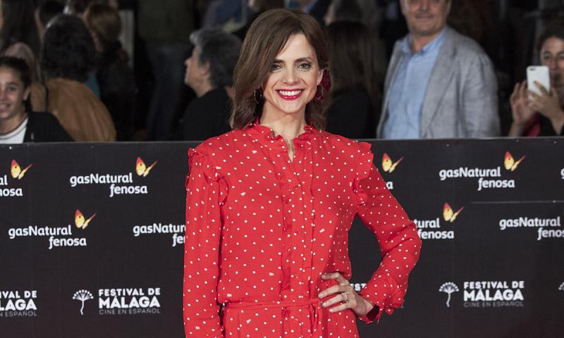 Aciertos y errores, los looks de las actrices en el Festival de Cine de Málaga 2018