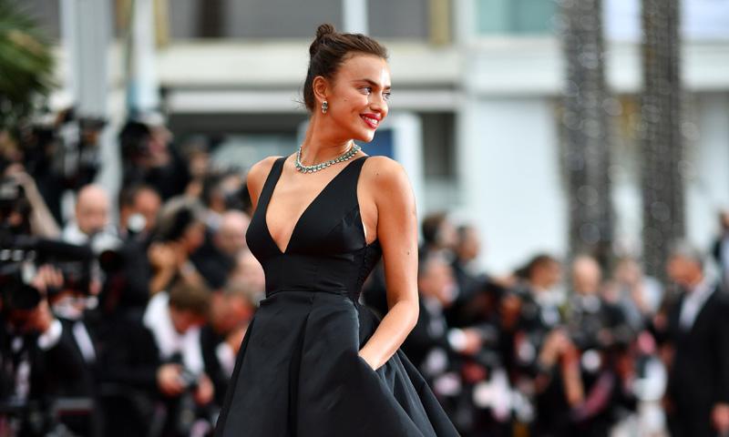 Cannes 2018: los primeros looks en conquistar la alfombra roja
