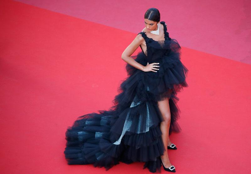 Marta Lozano y Camila Coelho, la inesperada conexión en su debut en Cannes