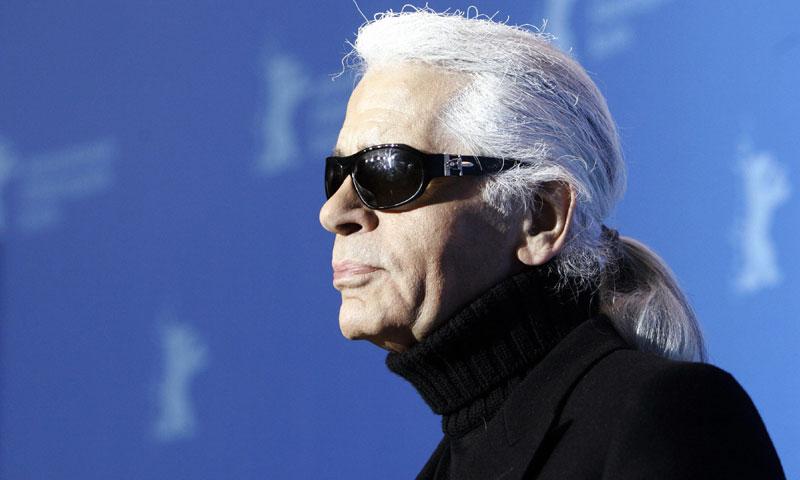 Muere Karl Lagerfeld, adiós al 'Kaiser de la moda'