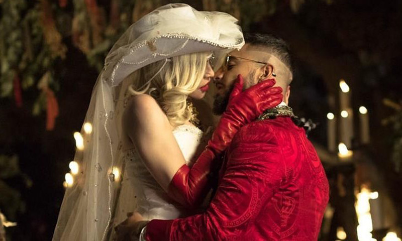 De Medellín a España: Madonna y Maluma apuestan por el 'made in Spain' en su videoclip viral