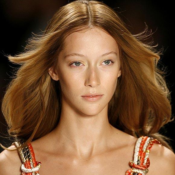 Jvenes modelos hola especial los jvenes rostros de las pasarelas en 2009 altavistaventures Choice Image