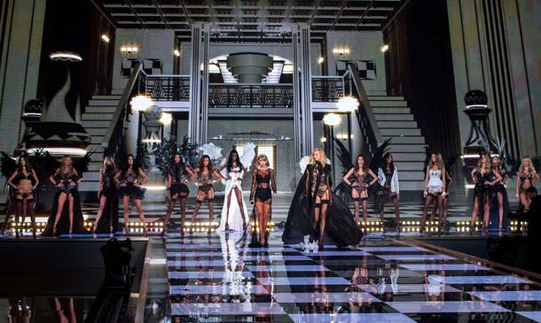 Victoria's Secret Fashion Show 2014: ¿Quieres conocer el 'casting' al completo del desfile de este año?