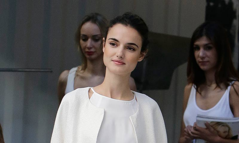 Blanca Padilla, una belleza 'no make up'