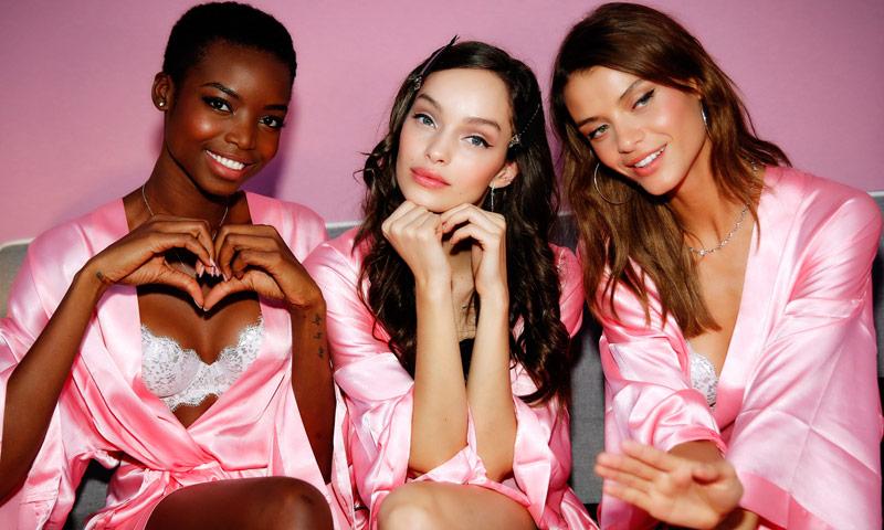 La diversidad racial, el punto fuerte del próximo Victoria's Secret Fashion Show
