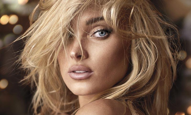 La razón por la que Elsa Hosk hará historia en el próximo desfile de Victoria's Secret