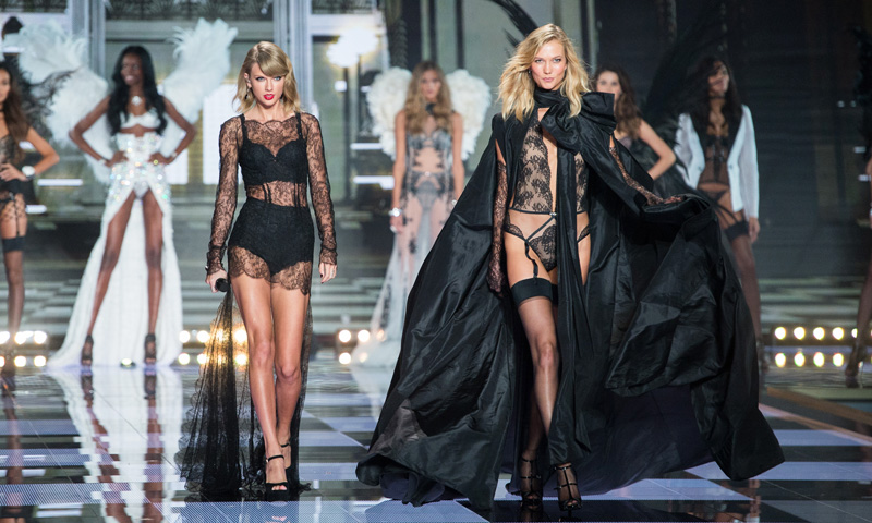 'Rumore, rumore': ¿Podrían ser estos los artistas que actúen en el desfile de Victoria's Secret?