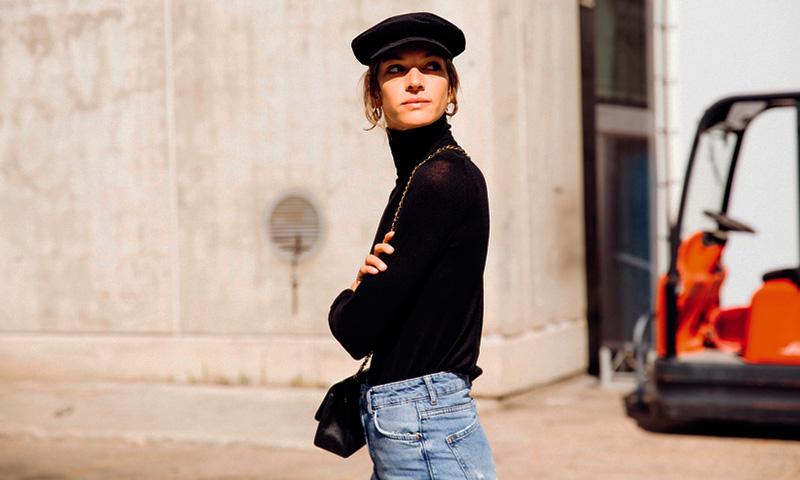 Ellas son las jóvenes modelos españolas que triunfan en la 'era Instagram'