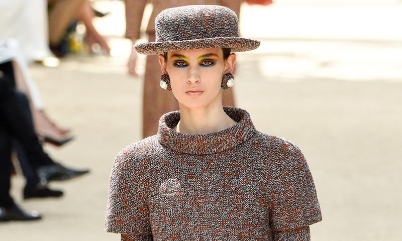 Descubre a la modelo española de 17 años que ha conquistado la Alta Costura