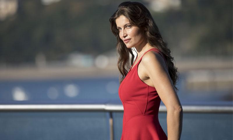 Laetitia Casta, vuelve la supermodelo que revolucionó los cánones de belleza