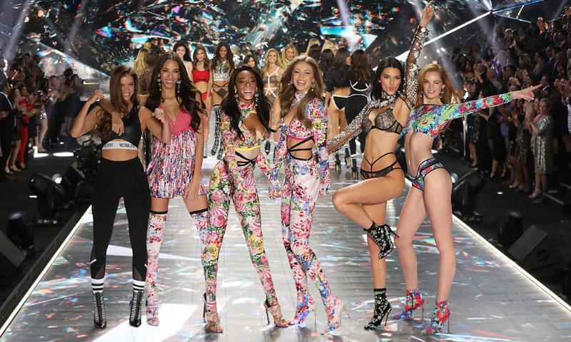 Confirmado: ¿Qué modelo se ha convertido en nuevo 'ángel' de Victoria's Secret?