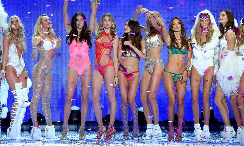 Emoción entre las supermodelos: ¿Qué exángel de Victoria's Secret está embarazada?
