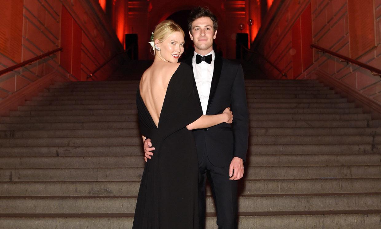 Karlie Kloss hace viral su declaración más romántica: 'Me enamoro más de ti cada día'