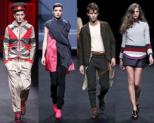 080 Barcelona Fashion: Primera jornada