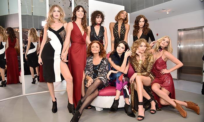 New York Fashion Week: Los 10 mejores momentos que nos ha dejado este fin de semana
