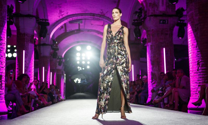 Laura Sánchez, Sweet Matitos y 10 momentazos de la pasarela 080 Barcelona Fashion