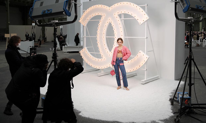 La cinematográfica presentación de Chanel, una oda a las actrices de los 60