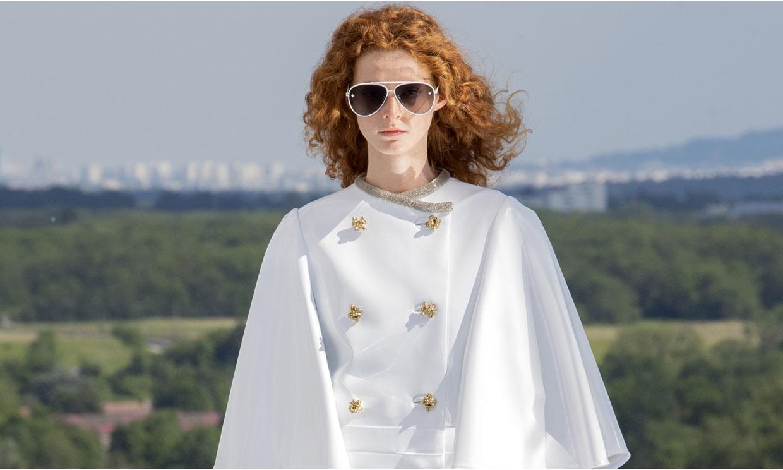 Louis Vuitton nos abre las puertas al espacio con su colección Crucero 2022