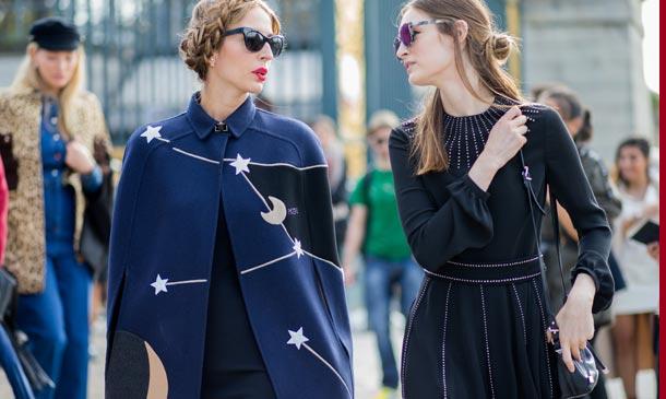 No Accesorios Cinco Para Pasar 'couture' Desapercibida xBoeWrdC
