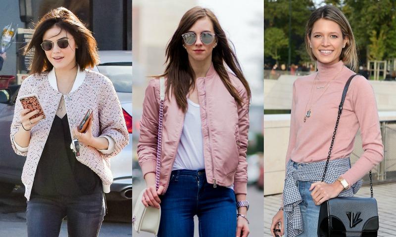 No puedes escapar: Llega el 'millennial pink', el color que verás en todas partes