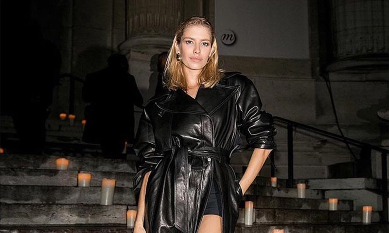 10 vestidos negros para disfrazarte en Halloween y llevarlos todo el año