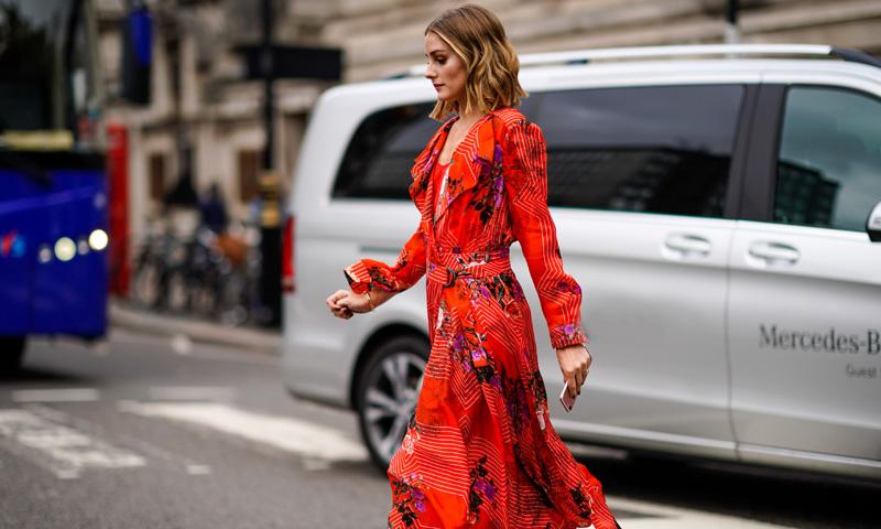 ¿Es este el vestido más versátil para primavera según el 'street style'? La respuesta está en Zara
