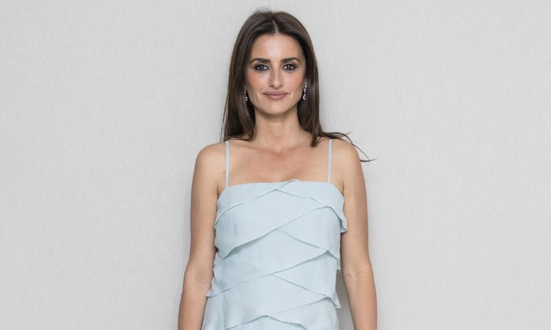 ¡Penélope Cruz, imparable! Todos sus cambios de look en Cannes