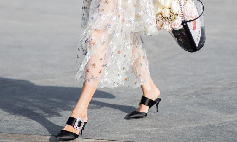 Zara: los 10 mules que mejor sientan con faldas y vestidos