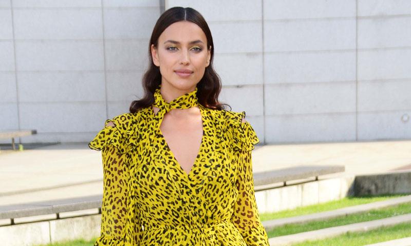 Kim Kardashian, Naomi Campbell, Irina Shayk... los looks más impactantes de los Oscar de la moda