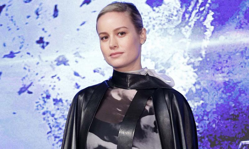 La transformación de Brie Larson en menos de 12 horas: de superheroína a flamenca