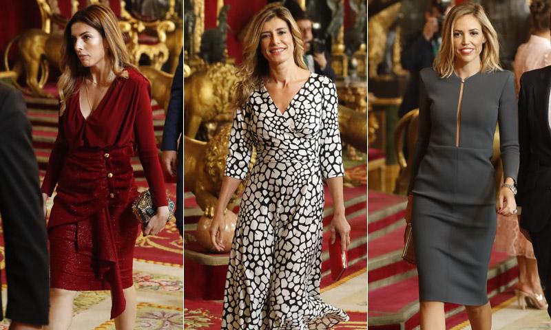 Y la invitada mejor vestida en la Fiesta Nacional según los lectores de HOLA.com fue...