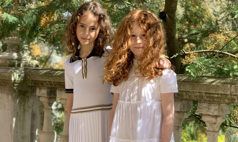 ¡Como mamá! Las marcas españolas adaptan las tendencias de mujer a la moda infantil