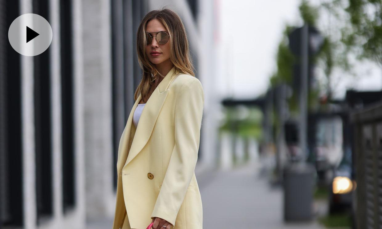 10 formas de llevar (bien) el color amarillo durante toda la temporada