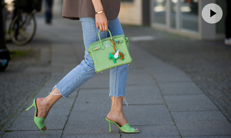5 zapatos destalonados, 5 looks de verano para acertar en cualquier plan