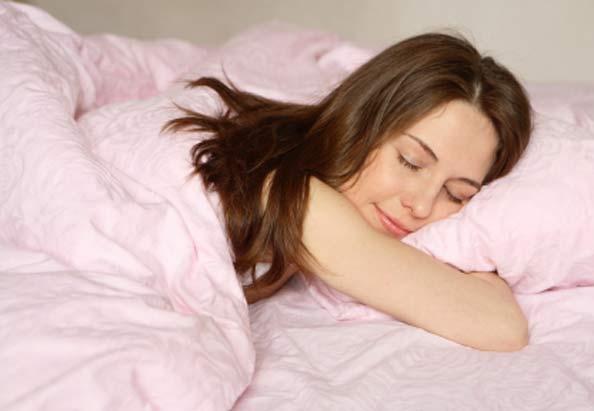 remedios para el insomnio durante el embarazo