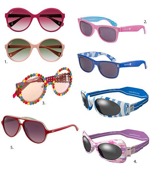 De sol a sol: Las gafas más divertidas