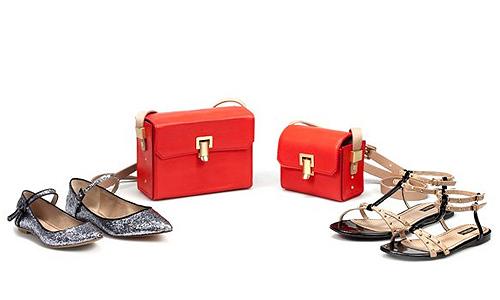 Mummy & me\': Zapatos y bolsos para mamás e hijas