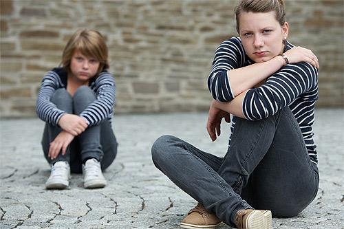 Resultado de imagen para ¿Cómo detectar cuando un niño/a tiene depresión?