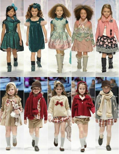 4370377dc Diez colecciones imprescindibles para los niños el próximo otoño