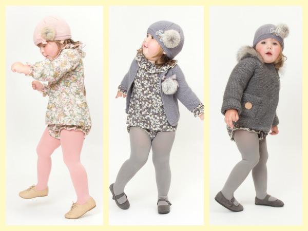 8593cf400 ¿Cómo será la ropita que vestirán los bebés este invierno