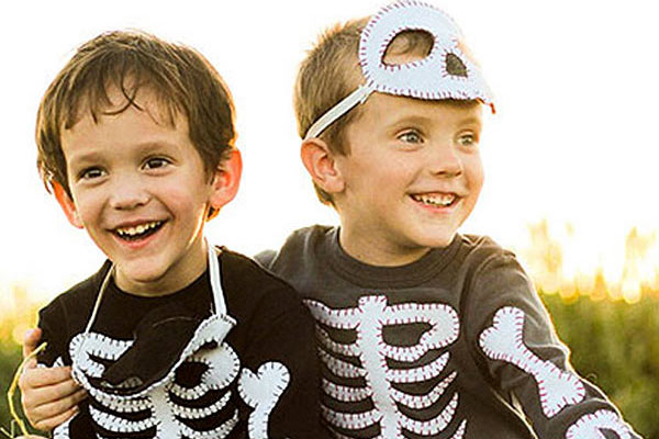 Celebra Un Halloween Diferente Con Ideas Originales Y Divertidas - Ideas-originales-manualidades