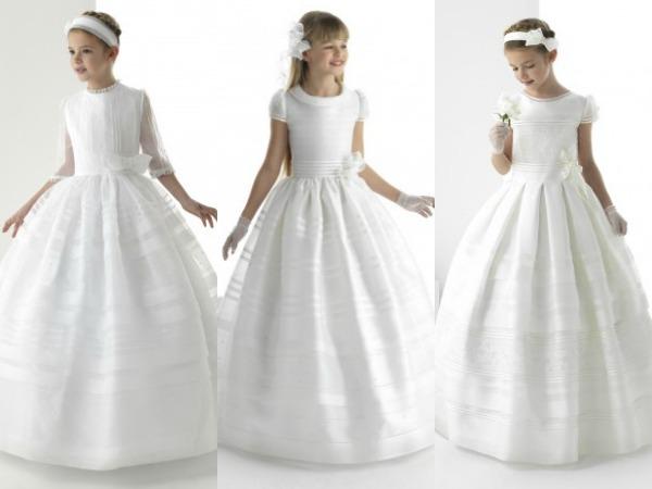 Vestidos comunion corte ingles