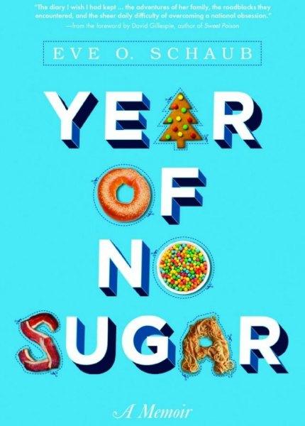 c11e64656d061  El año sin azúcar  es un proyecto familiar que propone cortar por lo sano  con el azúcar