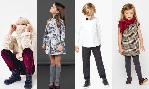 moda infantil hola